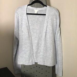 🆕🍁❄️ H&M Basic Cardigan Size M